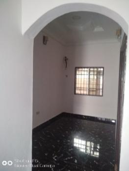 2 Bedrooms Flat, Greenfield Estate, Ago Palace, Isolo, Lagos, Flat / Apartment for Rent