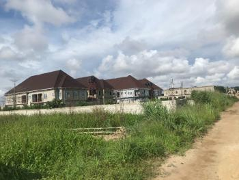 Land, Parkway Central, By Bucknor, Gra. Jakande  Estate, Isolo, Lagos, Residential Land for Sale