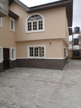 3 Bedroom Flat (just 2 in The Compound), Before Chevron Roundabout, Igbo Efon, Lekki, Lagos, Flat / Apartment for Rent