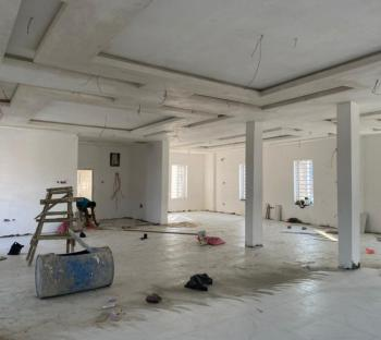 Office Space Measuring 147sqm with 2 Toilets, Gra Phase 2, Magodo, Lagos, Office Space for Rent