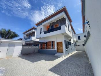 4 Bedroom Detached Duplex, Off Chevron Drive, Lekki Phase 1, Lekki, Lagos, Detached Duplex for Sale