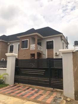 4 Bedroom Semi-detached Duplex, Lokogoma District, Abuja, Semi-detached Duplex for Sale