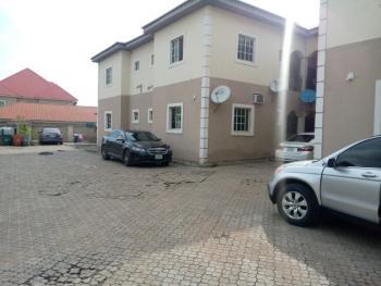 Standard 3 Bedroom Block of Flat, 2nd Avenue, Gwarinpa, Abuja, Flat / Apartment for Rent