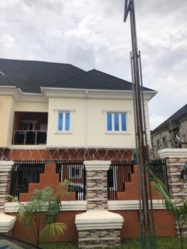4 Bedroom Terraced Duplex, Lokogoma District, Abuja, Terraced Duplex for Sale