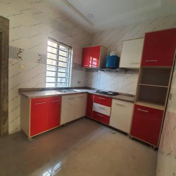 2 Bedroom Terrace Duplex, Otedola Estate, Omole Phase 2, Ikeja, Lagos, Terraced Duplex for Rent