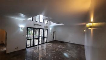 Tastefully Finished 5-bedroom Detached Duplex with Bq, Compound of 3, Maitama District, Abuja, Semi-detached Duplex for Rent