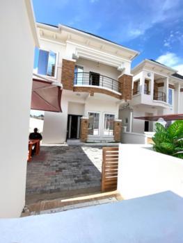 4 Bedroom Fully Detached with Bq, Lekki Phase 2, Lekki, Lagos, Detached Duplex for Sale