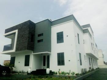 Newly Built 4 Bedrooms Duplex with Good Facilities, Cowrie Creek Estate, Ikate Elegushi, Lekki, Lagos, Semi-detached Duplex for Sale