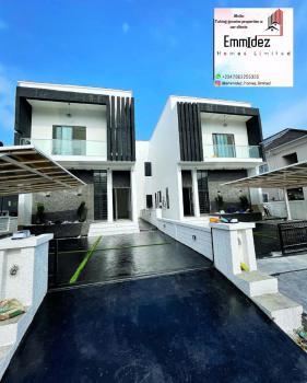 5 Bedrooms Semi Detached Duplex, Megamound Estate, Lekki, Lagos, Semi-detached Duplex for Sale