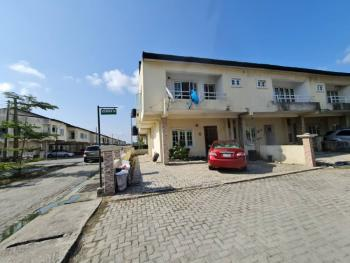3 Bedrooms Terraced Duplex, By Lekki Gardens Phase 2, Ajah, Lagos, Terraced Bungalow for Sale