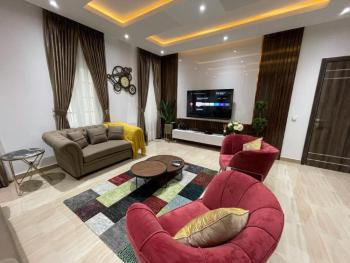 Luxury 3 Bedrooms Flat, Ameachi Onoha Crescent, Lekki Phase 1, Lekki, Lagos, Flat / Apartment Short Let