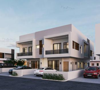 Tastefully Finished Serviced 4 Bedroom Duplex with Bq, Urban Prime One Estate, Ajah, Lagos, House for Sale