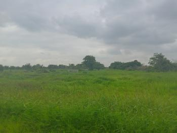 Dry and Firm Land with Approved Layout Plan, Riverview Estate By Channels Television, Opic, Isheri North, Lagos, Mixed-use Land for Sale