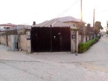 3 Bedrooms Bungalow, Thomas Estate, Ajiwe, Ajah, Lagos, Detached Bungalow for Sale