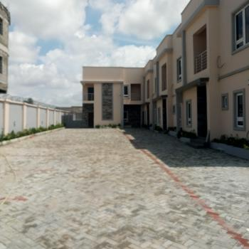 a Well Finished,serviced & Brand New 4 Bedroom Terrace Duplex with 1bq, Kaura District By Suncity Estate., Kaura, Abuja, Terraced Duplex for Rent