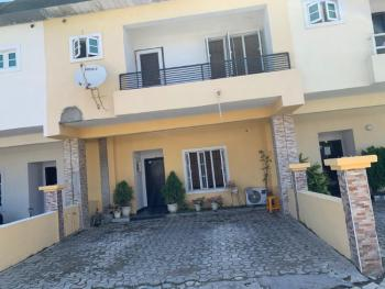 Love 3 Bedroom Terrace Duplex in a Cool Environment, Lekki Gardens Phase 2, Opp Abraham Adesanya, Lekki Phase 2, Lekki, Lagos, Terraced Duplex for Sale