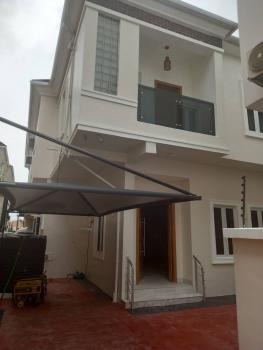 Very Clean 4 Bedrooms Semi Detached Duplex Plus One Room, Bera Estate, Chevron Drive Axis, Lekki, Lagos, Semi-detached Duplex for Sale