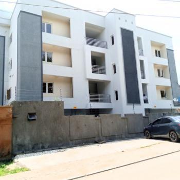Newly Renovated 3 Bedroom Flat, Area 11, Garki, Abuja, Flat / Apartment for Rent