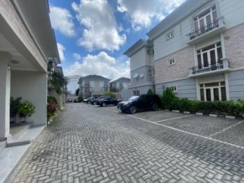 4 Bed Terrace, Off Glover Road, Ikoyi, Lagos, Terraced Duplex for Rent