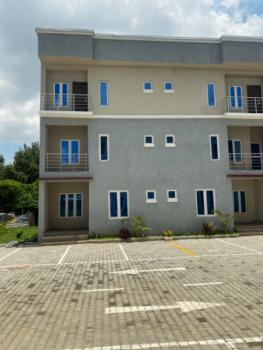 Shell Finished 4 Bedroom, Katampe Extension, Katampe, Abuja, Terraced Duplex for Sale