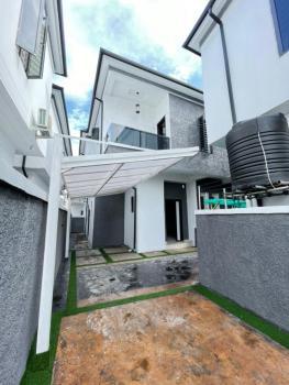 Well Built 5 Bedroom Fully Detached Duplex, in a Serene Neighborhood, Idado, Lekki, Lagos, Detached Duplex for Sale