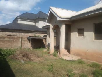 3 Bedroom Bungalow, Abba Ido Elebu Oluyole Extension Off Akala Expressway, Ibadan, Oyo, Detached Bungalow for Sale