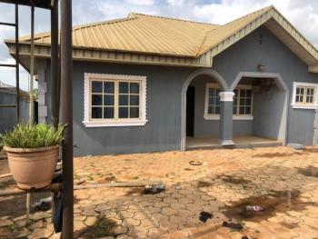 3 Bedroom Bungalow, Ayedaade Street, After Ajumose, Nihort Road, Ibadan, Oyo, Detached Bungalow for Sale