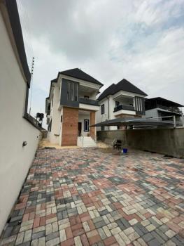 Spacious 5 Bedroom Semidetached and 1bq, Ajah Lagos, Ajah, Lagos, Detached Duplex for Sale