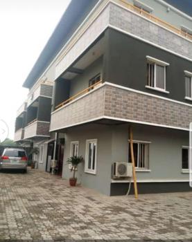 Luxury 2 Wings of 5 Bedroom Duplex, Gra Phase 2, Magodo, Lagos, Semi-detached Duplex for Sale