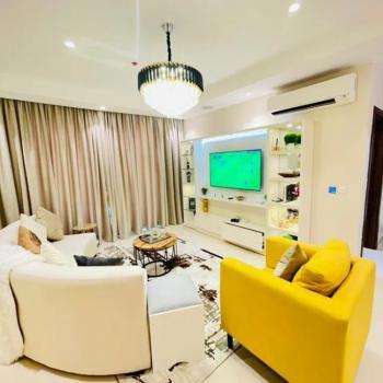 Luxury 2 Bedrooms Apartment, Blue Waters, Oniru, Victoria Island (vi), Lagos, Flat / Apartment Short Let