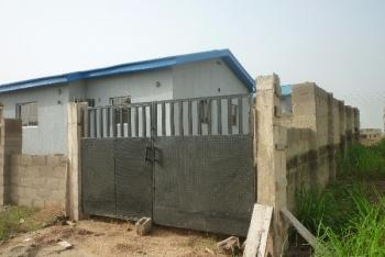 Semi Detached 3 Bedroom Flat (2 Units to Be Sold Together), Gateway Sparklight Estate, Opposite Mfm Prayer City, Magboro, Ogun, Flat for Sale