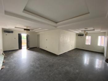 Three Bedroom Serviced Flat, Allen, Ikeja, Lagos, Flat / Apartment for Rent