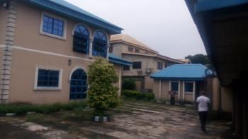 Luxury Duplex of Six Bedrooms Two Sitting Room +two Units of Two Bedroom Flats and Car Park, Place of Peace, Off Jakpa Road, Effurun, Uvwie, Delta, Detached Duplex for Sale
