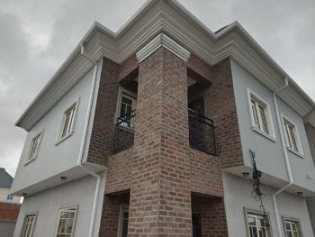Brand New Luxury 2 Bedroom Flat, Baale Street, Off Mobil Road, Ilaje, Ajah, Lagos, Flat / Apartment for Rent