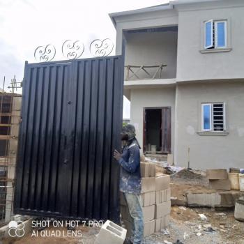 3 Bedroom Duplex in a Strategic Location, Oribanwa Phase 2 Road Off Lekki Epe Express Way., Ibeju Lekki, Lagos, Detached Duplex for Sale