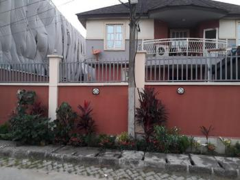 a 5 Bedroom Detached Duplex Plus a Room Bq on 675sqm, Millennium Estate, Gbagada, Lagos, Detached Duplex for Sale