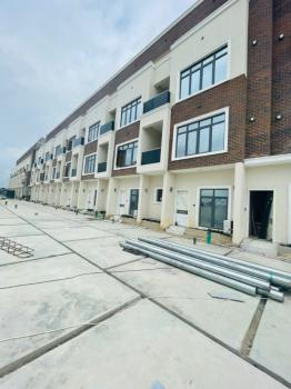 Brand New 4 Bedroom Terrace Duplex with Swimming Pool, Lekki Phase 1, Lekki, Lagos, Terraced Duplex for Sale