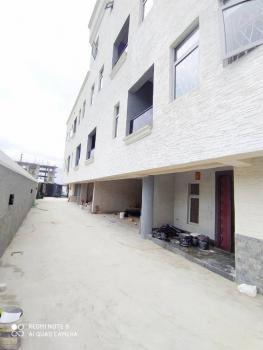 Brand New, 2 Unit of 4 Bedroom Terrace, Osborne Phase 2, Osborne, Ikoyi, Lagos, Terraced Duplex for Rent