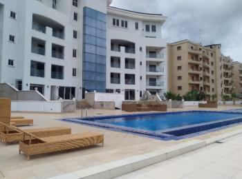 Fully Service & Water Front 2 Bedrooms Flat, Off Ligali Ayorinde, Victoria Island (vi), Lagos, Flat / Apartment for Rent