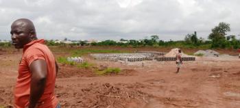 Land, Oxford Hill Estate, Ikola Alagbado Ait Road, Alagbado, Ifako-ijaiye, Lagos, Residential Land for Sale