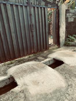 2 Bedroom Detached Bungalow on a Full Plot, Oke Ira, Ajah, Lagos, Detached Bungalow for Sale