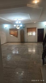4 Bedrooms Terraced Duplex Witbq Swimming Pool & Gym, Parkview, Ikoyi, Lagos, Terraced Duplex for Rent