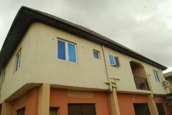 Property Consisting of 12 Flats, Idimu, Lagos, Block of Flats for Sale