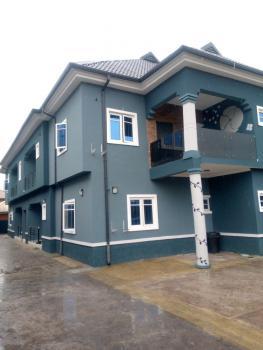 a Standard 3 Bedroom Flat, Harmony Gardens, Before Novare Shoprite, Lekki Phase 2, Lekki, Lagos, Flat / Apartment for Rent