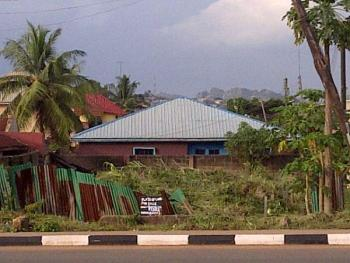Landed Property For Sale At Oyemekun Road Akure, Akure, Ondo, Mixed-use Land for Sale