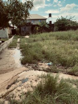 One Full Plot of Dry Land, Cooperative Estate Back Gate, Oke Ira, Ajah, Lagos, Residential Land for Sale