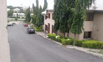 Luxury 1 Room Self Contained with Facilities, Aminukano Crescent, Bannex Road 1min Close to Maitama and Empire Club, Wuse 2, Abuja, Self Contained (single Room) for Rent