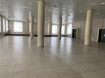 450-500 Sitting Capacity Hall for Weddings and Other Events, Salvation, Opebi, Ikeja, Lagos, Hall for Rent