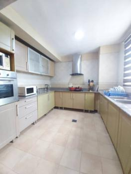 Serviced 3 Bedroom Apartment, Ikoyi, Lagos, Flat / Apartment for Sale