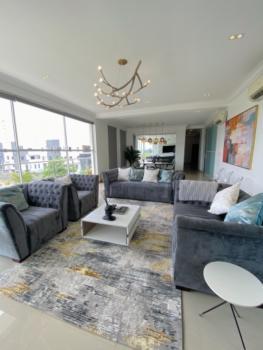 Beautiful 3 Bedroom Apartment, Banana Island, Ikoyi, Lagos, Flat / Apartment Short Let